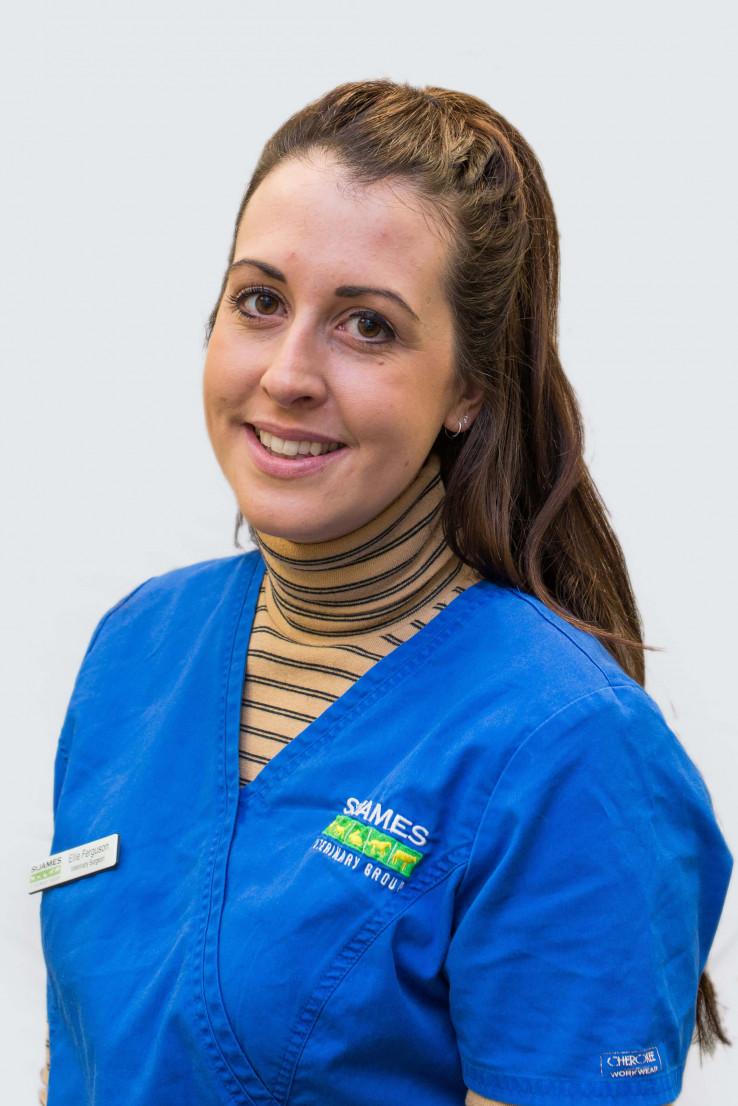 Ellie Ferguson